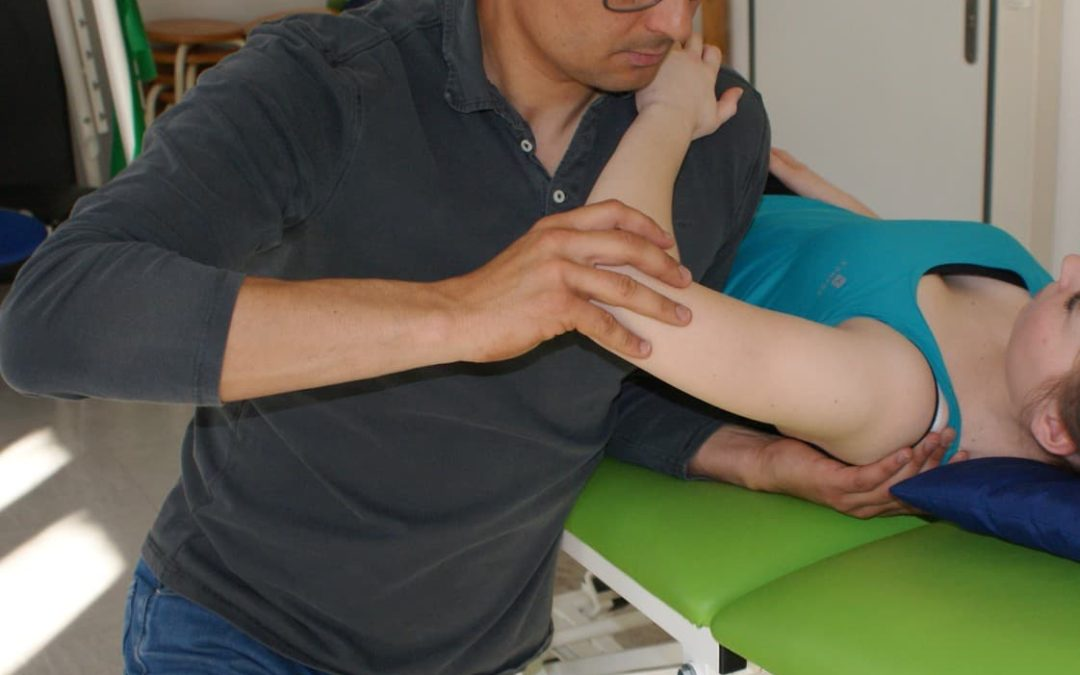 Impingement-Syndrom: Physiotherapie ebenso effektiv wie OP