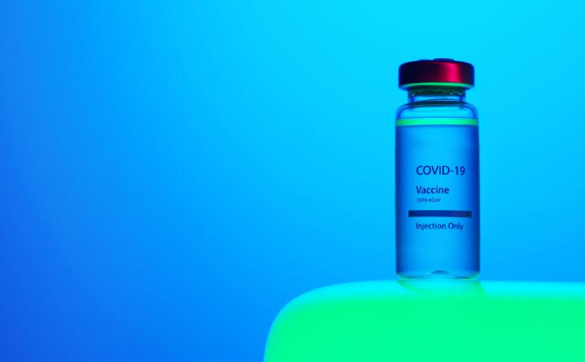 Coronavirus-Impfverordnung – Physiotherapeuten haben hohe Priorität
